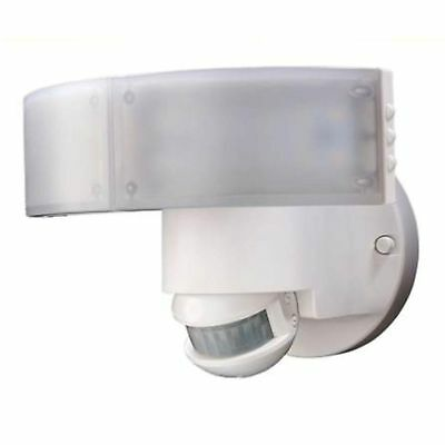 Defiant 180 Degree White LED Motion Outdoor Security Light