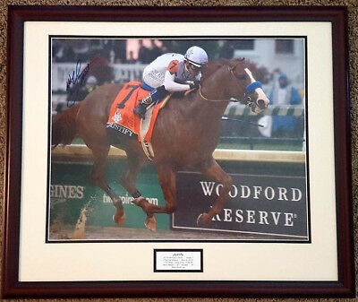 a2964aa6232 Justify Kentucky Derby Finish 16