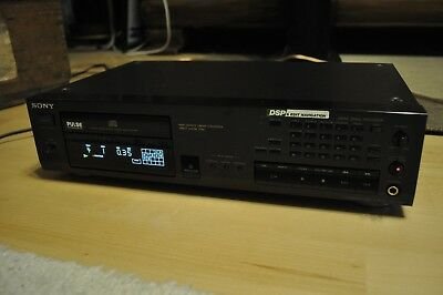 Sony CDP-897 High End Player