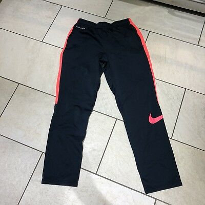 mens nike tracksuit bottoms small