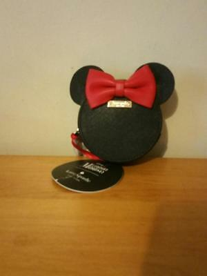 kate spade new york for minnie mouse minnie coin purse