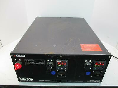 Ustc 1202-5Fwc6A2D Thermal Control System 408-043 Rev C 1007173