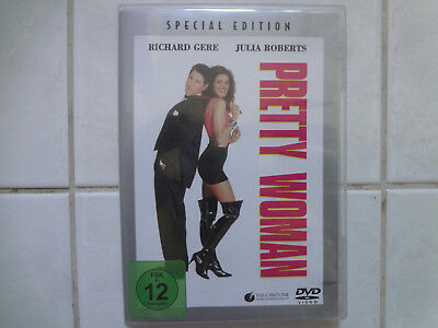 DVD : Pretty Woman / Special Edition / Sehr guter Zustand!