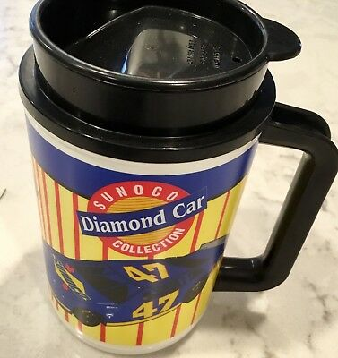 SUNOCO THERMO, Hot - Cold Mug