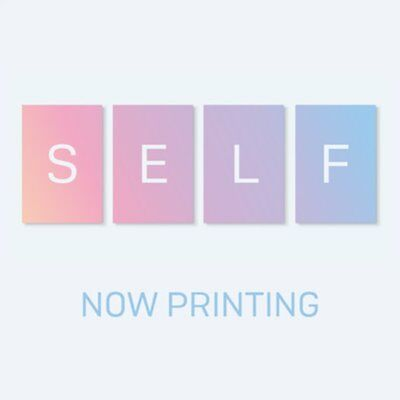 "BTS 4th Album ""LOVE YOURSELF 結'Answer"" Random CD+Photobook+Card+Sticker+Poster"
