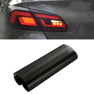 30*150cm Auto Car Smoke Fog Light Headlight Taillight Vinyl Film Sheet Sticker