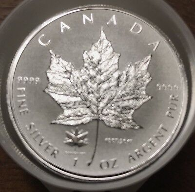 2017 1 oz Silver Maple Leaf 150th Anniversary Privy .9999 Fine Reverse Proof
