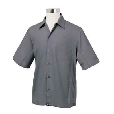 Chef Works Cool Vent Cooks Shirt - Solid Colors - All Sizes