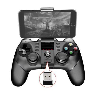 ipega 9076 Wireless Bluetooth Game Controller Gamepad Joystick For Android/iOS