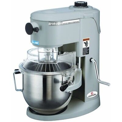 Metcalfe SP-50 5 Litre Planetary Mixer (Boxed New)