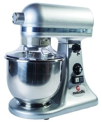 Metcalfe SM-7 Variable Speed Planetary Mixer (Boxed New)