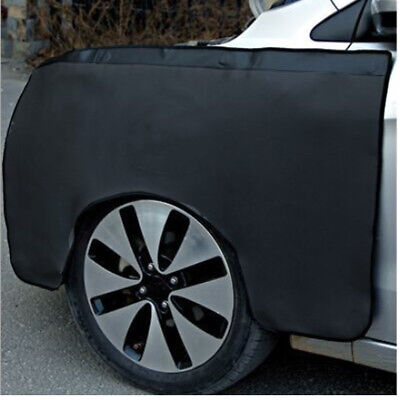 """2X Auto Magnetic Fender Cover Paint Protector Car Mechanic Work Mat 40.2""""x 26.8"""""""