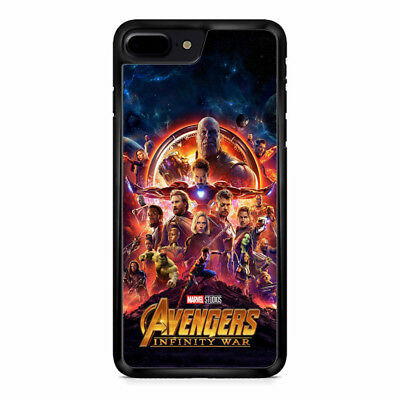 Avengers Infinity War 6 1 cases // New iphone case samsung case lg case