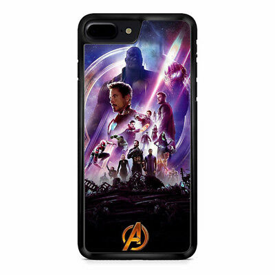 Avengers Infinity War 10 cases // New iphone case samsung case lg case