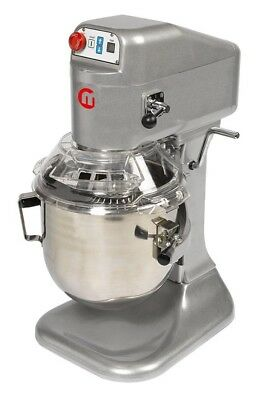 Metcalfe SP-80 3 Speed Planetary Mixer (Boxed New)
