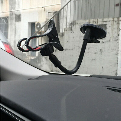Universal 360° in Car Windscreen Dashboard Holder GPS Mount Mobile Phone