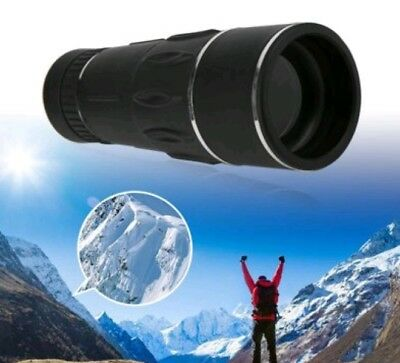 Monocular 35x95 For Camping  Hunting Big EyePiece Watching Travel