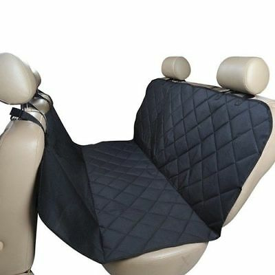 Peugeot 2008 Heavy Duty Quilted Rear Seat Cover