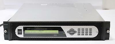 Cisco Scientific Atlanta D9054 HDTV MPEG4 Advanced Compression Encoder