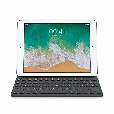 Apple Smart Keyboard for iPad Pro 9.7-inch (2016 Model) (Spanish Keyboard)