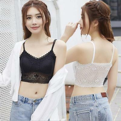 Women Lace Bra Push Up Brassiere Underwire Padded Lingerie Printing thin