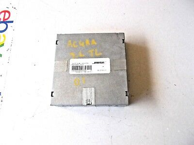 99-03,1999-2003 Acura TL Bose EQUALIZER Module 39135-S0K-A013-M1 OEM FREE SHIP