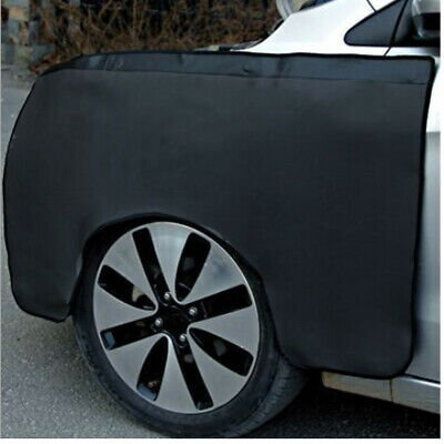 "2X Auto Magnetic Fender Cover Paint Protector Car Mechanic Work Mat 40.2""x 26.8"""