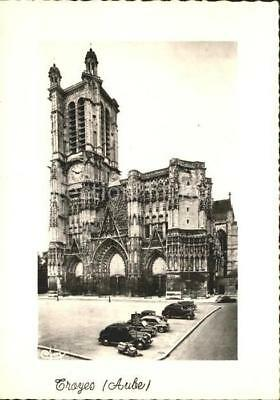 12341449 Troyes_Aube Cathedrale St-Pierre et St-Paul Troyes Aube