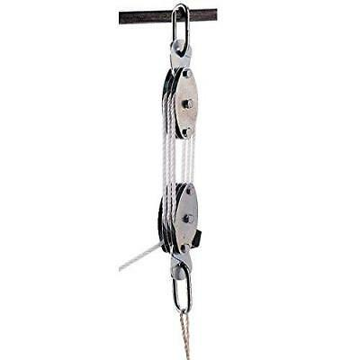 Stansport Heavy Duty Pulley Hoist