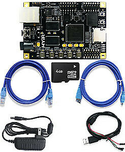 MYIR MYS-7Z010-L-C Z-TURN Lite Kit MYS-7Z010-L-C with Xilinx Zynq