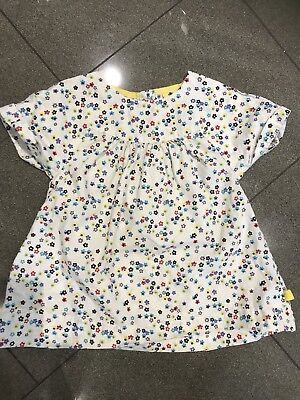 Little Bird Blouse 2-3 Years