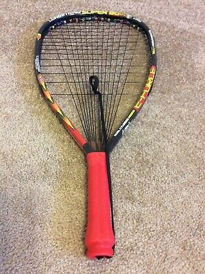 Racquetball Racquet: E-Force Super 30DC 175Q In Excellent Used Condition........