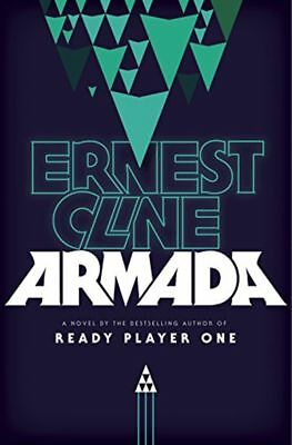 Instant download - Armada  - Ernest Cline of Ready Player One Digital Audiobook