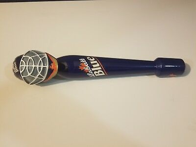 Labatt Blue Hockey-Beer tap Handle Must See!