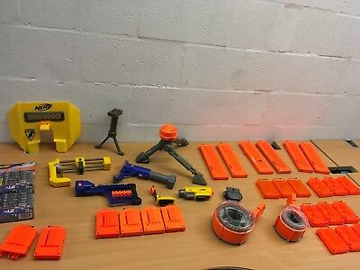 Nerf Spares Ammo Clip 35 18 6 Sight Tripod You Choose