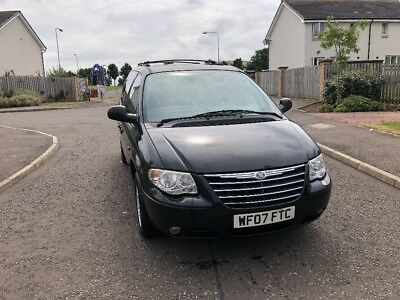 Grand Voyager For Sale