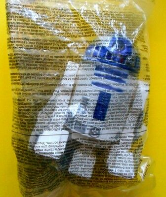 MC DONALD'S HAPPY MEAL -  RD-D2  - 2011 Star Wars