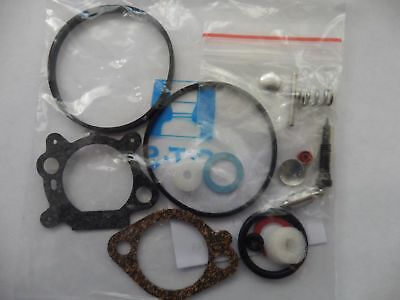Carburetor Rebuild Kit For Briggs & Stratton Quantum 492495 493762 498260