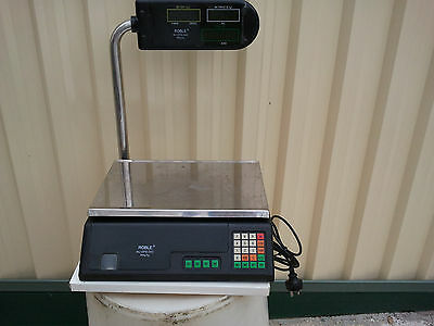 Roble Mj-Eps005 Commercial Electronic Computing Price Scale Retail Sale