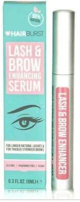 Hairburst Lash And Brow Enhancing Serum - Thicker Longer Lashes AUTHENTIC