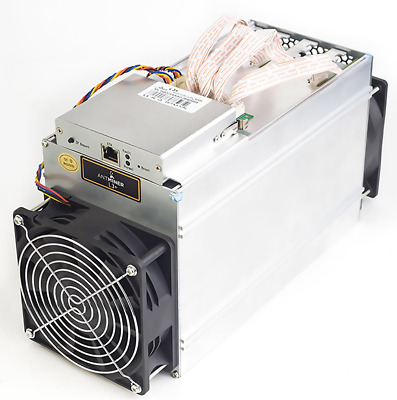 Bitmain Antminer L3+ 504 MH/s Litecoin Miner | SOFORT LIEFERBAR | 600 MH/s