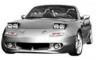 MANUALE OFFICINA MAZDA MX-5 MIATA  my 1991-1993 WORKSHOP MANUAL SERVICE EMAIL