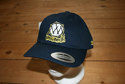 DC SHOES X MUCKMOUTH SKATESHOP Uncle Cap