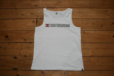 DC SHOES Tank Top - Skateboarding