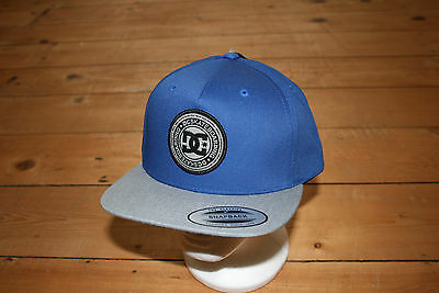 DC SHOES Stapler Truckercap Yupoong
