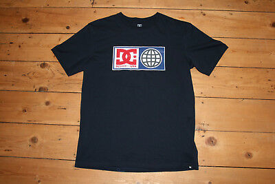 DC SHOES T-Shirt - Global Salute