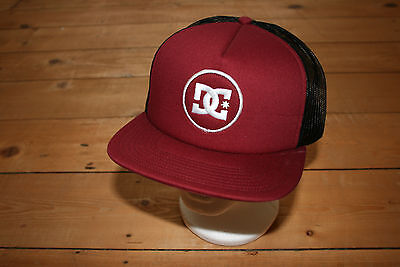 DC SHOES Meshcap Pillfull