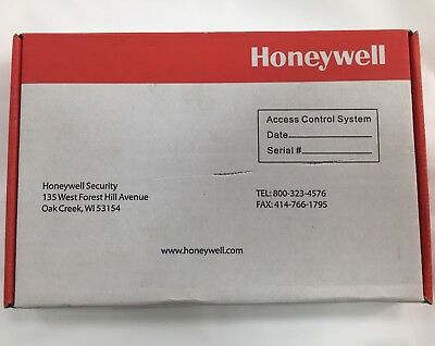 Honeywell PW6K1R2 Access Control Unit Subassembly Reader Board.