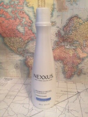 Nexxus Humectress Conditioner Hair Replenishing System Caviar Complx Step2 250ML