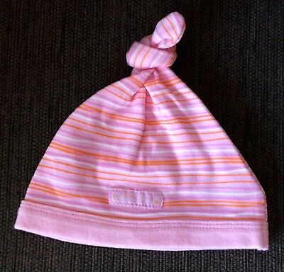 """ Humphreys Corner "" Adorable Baby Hat For Your Baby Girl - Euc"